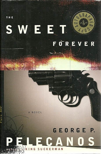 Image for The Sweet Forever