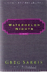 Image for Watermelon Nights