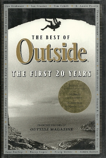 Image for Why Do We Fish? (The Best Of Outside: The First 20 Years).