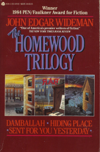 Image for The Homewood Trilogy