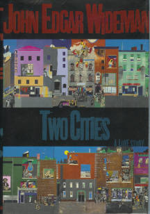 Image for Two Cities
