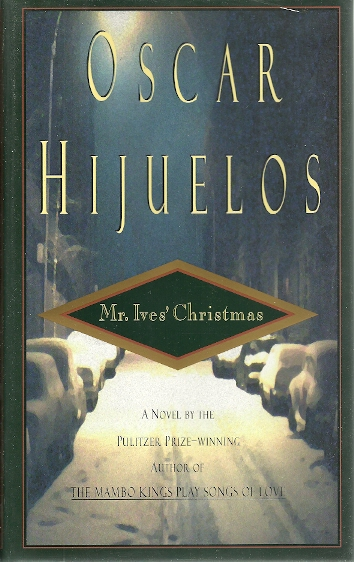 Image for Mr. Ives' Christmas