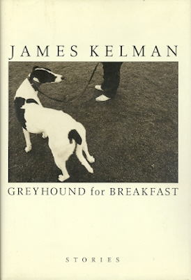 Image for Greyhound For Breakfast