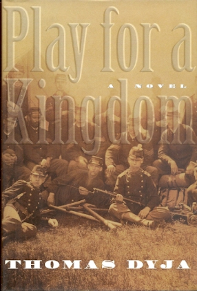Image for Play For A Kingdom