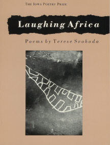 Image for Laughing Africa