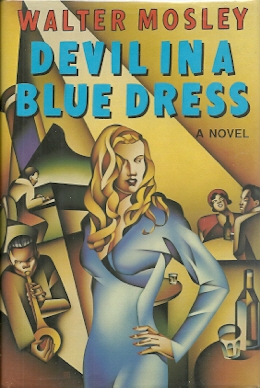 Image for Devil In A Blue Dress