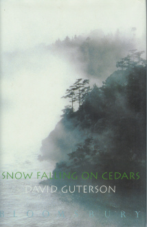 Image for Snow Falling On Cedars