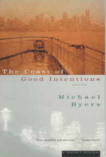 Image for The Coast Of Good Intentions