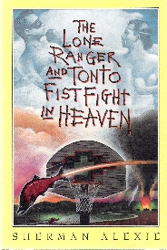 Image for The Lone Ranger and Tonto Fistfight in Heaven
