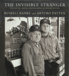 Image for The Invisible Stranger