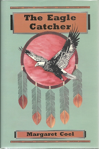 Image for The Eagle Catcher