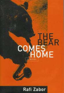 Image for The Bear Comes Home