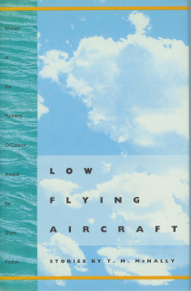 Image for Low Flying Aircraft.
