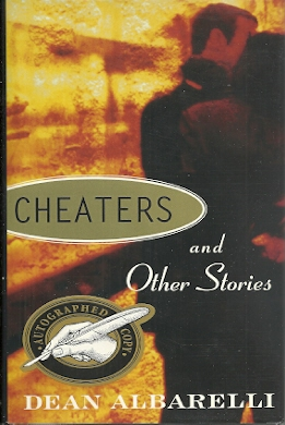 Image for Cheaters and Other Stories