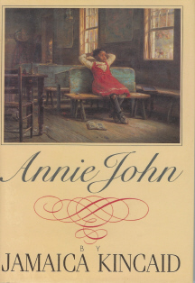Image for Annie John