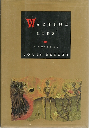 Image for Wartime Lies