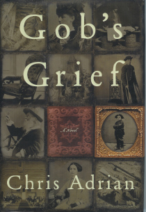 Image for Gob's Grief
