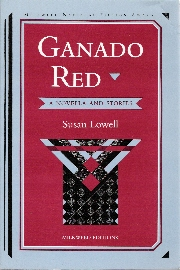 Image for Ganado Red