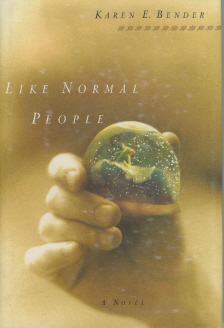 Image for Like Normal People