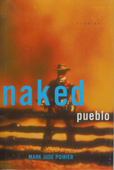 Image for Naked Pueblo