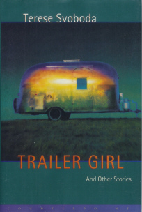 Image for Trailer Girl And Other Stories