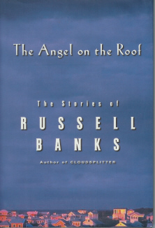 Image for The Angel On The Roof