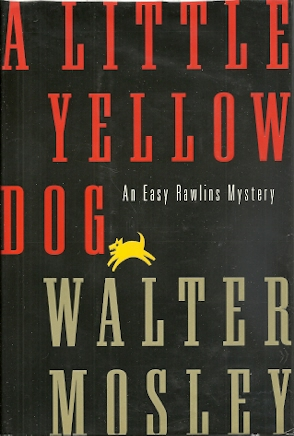 Image for A Little Yellow Dog
