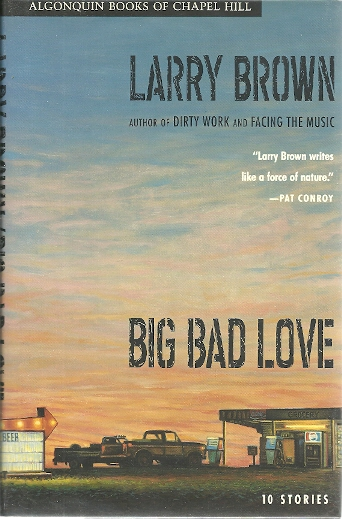Image for Big Bad Love