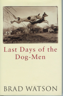 Image for Last Days of the Dog-Men