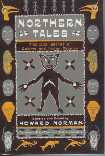 Image for Northern Tales: Traditional Stories of Eskimo and Indian Peoples
