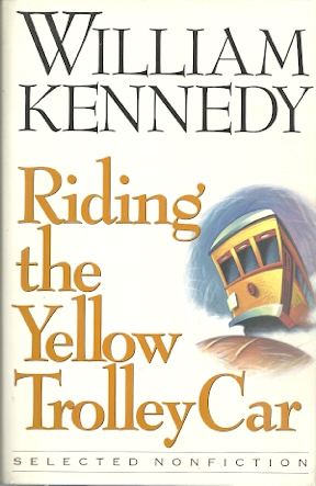 Image for Riding the Yellow Trolley Car