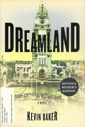 Image for Dreamland