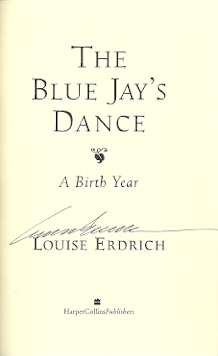 Image for The Blue Jay's Dance