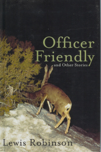Image for Officer Friendly and Other Stories