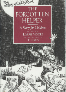Image for The Forgotten Helper