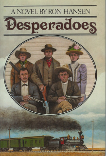 Image for Desperadoes
