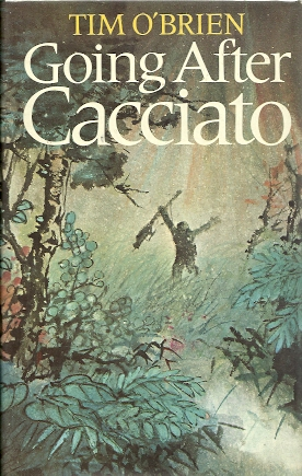 Image for Going After Cacciato