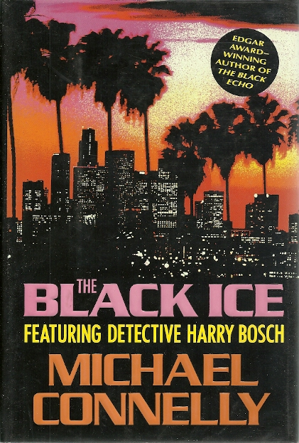 Image for The Black Ice
