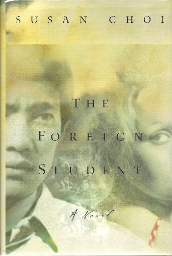 Image for The Foreign Student