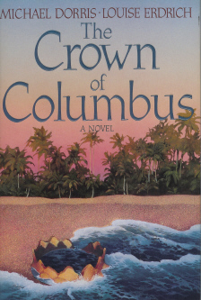 Image for The Crown of Columbus