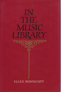 Image for In the Music Library