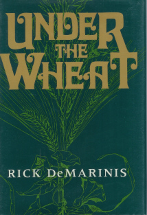 Image for Under the Wheat