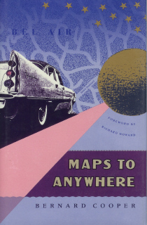 Image for Maps to Anywhere
