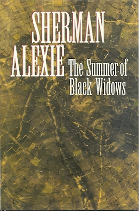 Image for The Summer of Black Widows