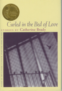 Image for Curled in the Bed of Love