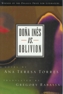 Image for Dona Ines Vs. Oblivion