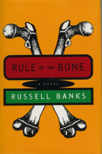 Image for Rule of the Bone