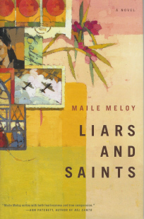Image for Liars and Saints