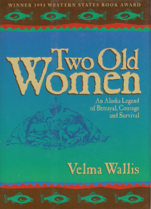 Image for Two Old Women
