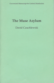 Image for The Muse Asylum